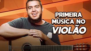 download musica Como Tocar Violão: Tocando sua primeira música
