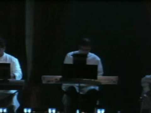 Mera Kuch Saman - Live Performance