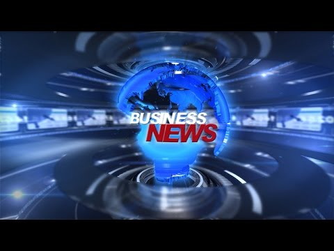 Tv Broadcast News Package Ae Template video