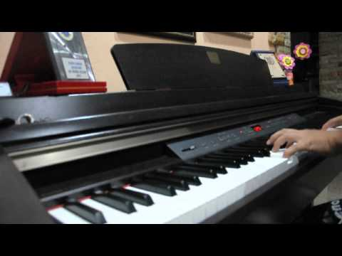Untuk Dia - Sleeq Feat Najwa Latif (piano Cover) video
