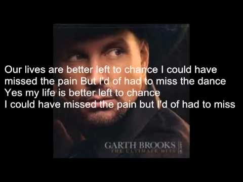 garth brooks meet me in love youtube