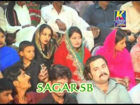 Suraya Soomro Album 27 Wafa Jehn Kha Dilbar(((sagar))) video