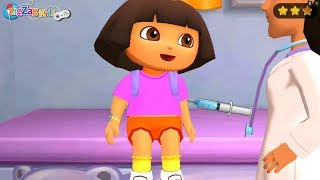 Dora Exploradora | A Visit To The Hospital | Aventureira | ZigZag Kids HD