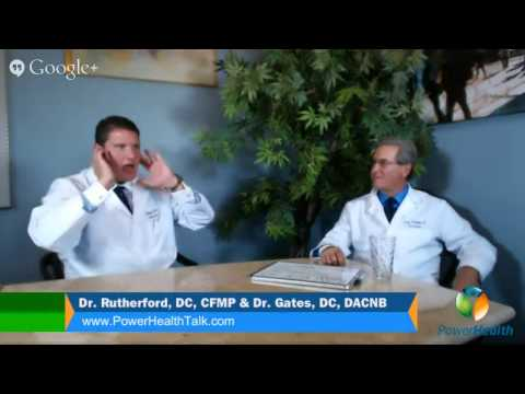Mal de Embarquement syndrome | Dr. Martin Rutherford | Dr. Randall Gates | Power Health Talk