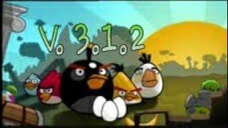 Angry Birds Classic-Versão antiga (3.1.2)