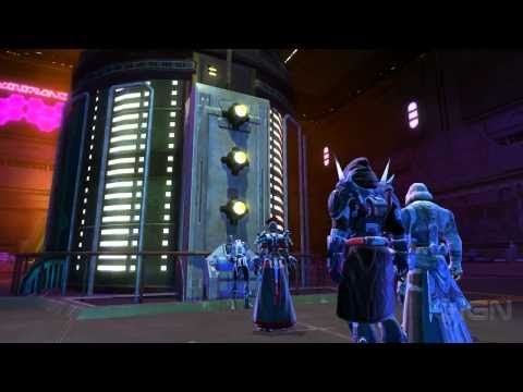 Star Wars: The Old Republic: Revan Reveal Trailer