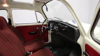 562 NSH 1970 VW Beetle