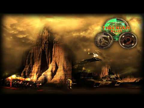 Tiberian Sun Soundtrack - Flurry
