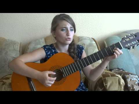 Походные песни - Голубоглазая