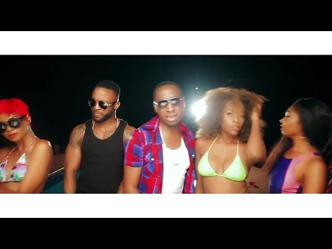 Mr. DiL - Pretty Girls (Official Video) ft. Iyanya
