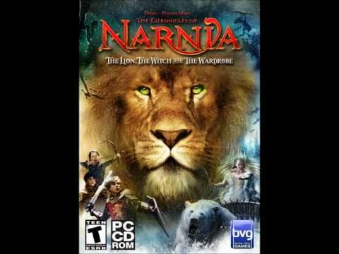 Narnia Soundtrack [hd] video