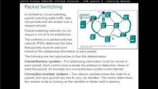 2.1 WAN Technologies Overview (CCNA 4: Chapter 2: Connecting Networks)