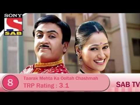 Top 10 Hindi Serials Star Plus 2015 thumbnail
