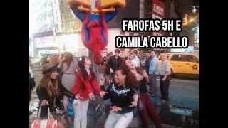 Farofas 5H e Camila Cabello Parte 2