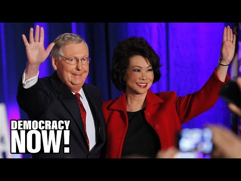The Citizens United Senator: After GOP's Midterm Rout, Mitch McConnell Likely Next Majority Leader