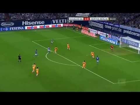 Schalke 04 vs. Hertha Berlin