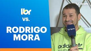 Líbero VS Rodrigo Mora