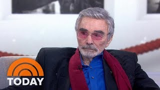 download musica Burt Reynolds On 'The Last Movie Star' And The True Love Of His Life TODAY