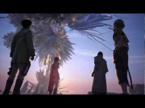 Final Fantasy XIII Ending, Story Walkthrough (Part 45)