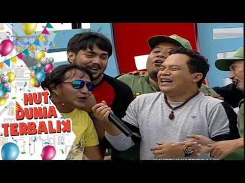 """download lagu HUT DUNIA TERBALIK - Wali """"Ada Gajah Di Balik Batu"""" [21 JANUARI 2018] gratis"""
