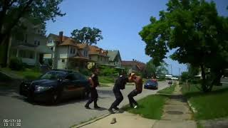 East Cleveland police shooting