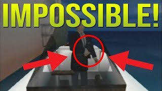 The Biggest Cheater In Goldeneye 007 Speedrunning History