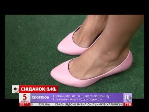 Як зробити тісне взуття зручним