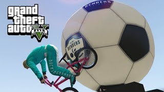 RIDE THAT PIPE - GTA 5 Gameplay