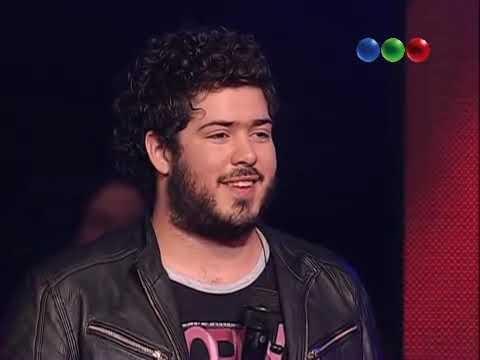 La Voz Argentina - Programa 27: Shows En Vivo (Completo)