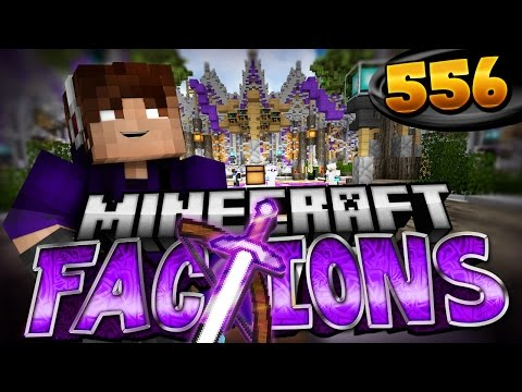 Minecraft: Factions Let's Play! Episode 556 - INSANITY LOSES ACCOUNT?!