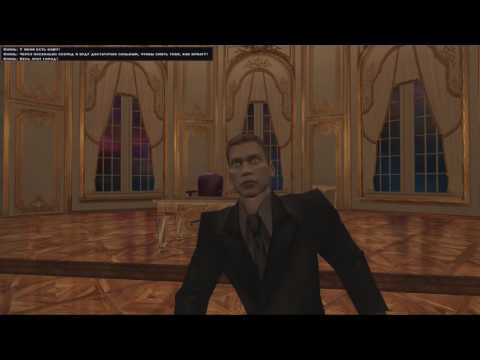 Концовки Vampire: The Masquerade – Bloodlines {Rider's channel}