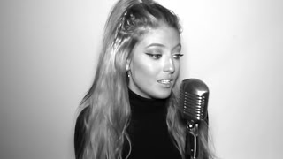 Sofia Karlberg -  Writing's On The Wall
