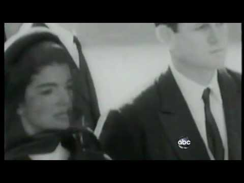 Jacqueline Kennedy Interview Tapes: Moment of Terror