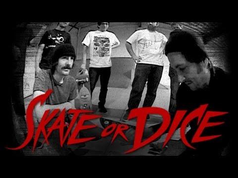 Skate or Dice! - Billy Marks, Chris Haslam, Steve Berra, & more
