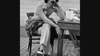 Watch Frank Zappa St. Alphonzo