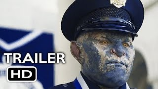 Bright Official Trailer #2 (2017) Will Smith Netflix Sci-Fi Movie HD