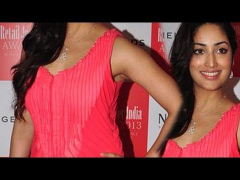 Yami Gautam Hot Pink Armpit Exposed thumbnail