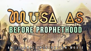 [BE027] Kalimullah 02 - Before Prophethood Of Musa AS