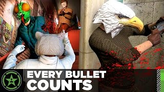 Let's Play - GTA V - Every Bullet Counts