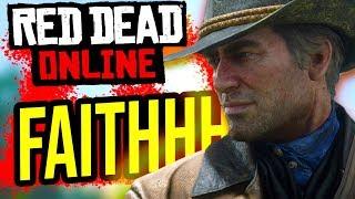 New Summer Update & Gamescom Rumor Roundup -  Red Dead Online