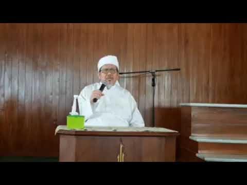 KH Tengku Zulkarnaen Peringatan Maulid Nabi di Azzikra, 26 November 2017