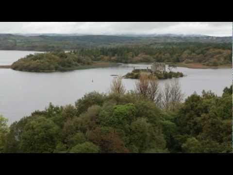 Discover Ireland - Lough Key Forest Park, Co. Roscommon