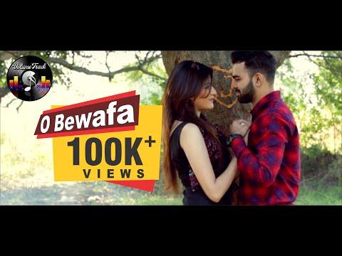 New Punjabi Song o Bewafa  I R Suraj I Latest Punjabi Songs 2014 I Punjabi Songs video