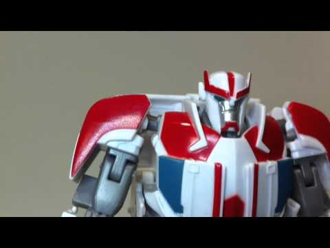 Kal El Reviews: Transformers Prime RID Ratchet 008