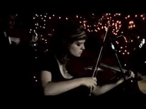 the Airborne Toxic Event: Sometime Around Midnight (Week Six of