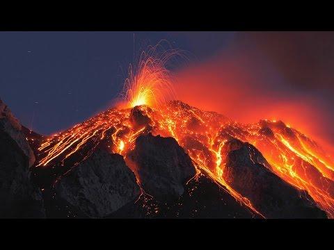 World's Most Dangerous Volcanoes Documentary - History TV