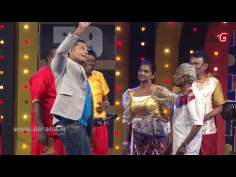 Derana 60 Plus - 12th August 2018