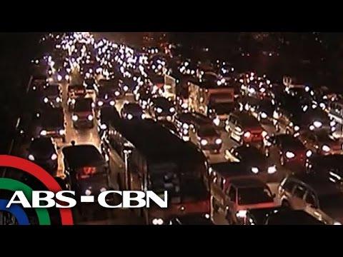 Bandila: INC program paralyzes Commonwealth traffic
