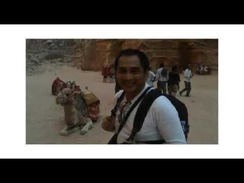 Gambar umroh plus ke palestina
