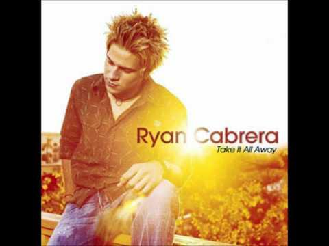 Ryan Cabrera - Let